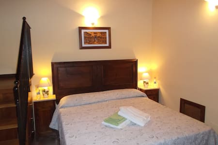 "Camera ""il melograno""  - Castel Ritaldi - Bed & Breakfast"