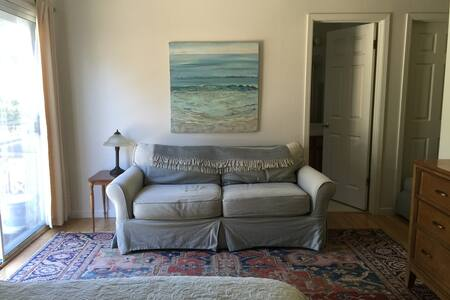 Private Comfortable Convenient - Huis