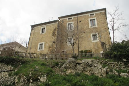 b&b in campagna - Bed & Breakfast