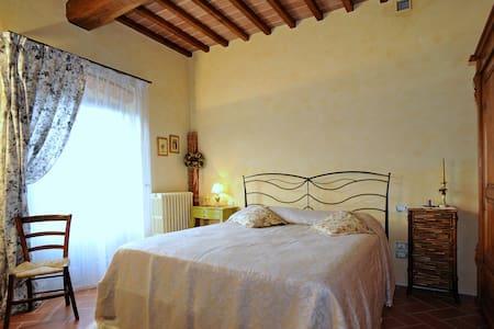 Colonica storica in Toscana - Apartmen