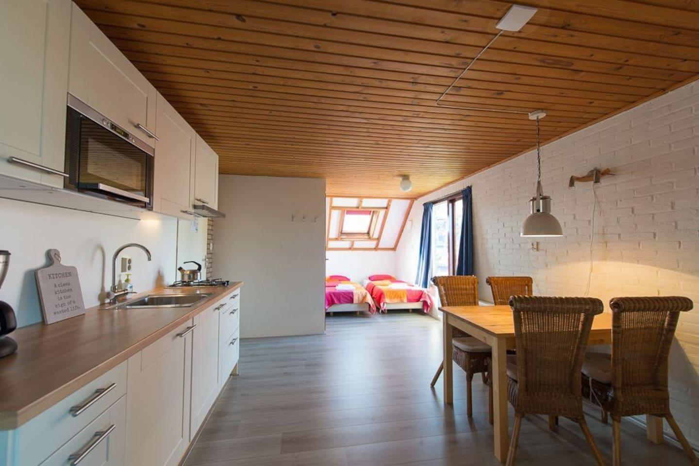 Top 20 Vakantiehuizen Nes, Vakantiewoningen & Appartementen ...