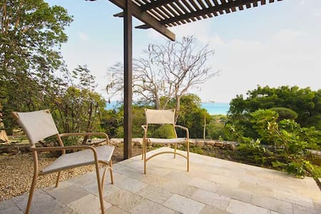 Airy Ocean View Apartment with Pool - Saint John's - Apartment