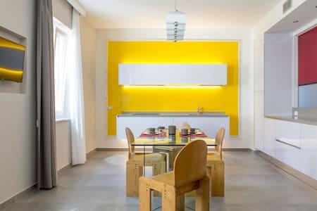 Home sweet Home @Desenzano MODERN - Wohnung