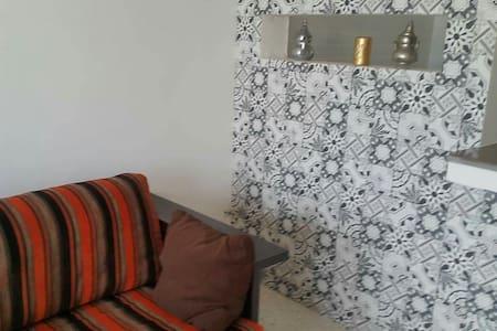 Une chambre a monastir vue de mer - Monastir - Byt