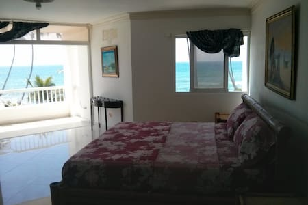 Open Space Apartament Ocean View - Juan Dolio - Condominium