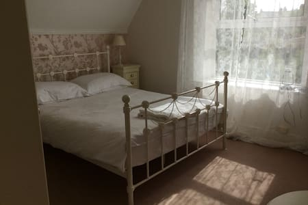 Lovely room in pretty harbour town - Watchet - Hus