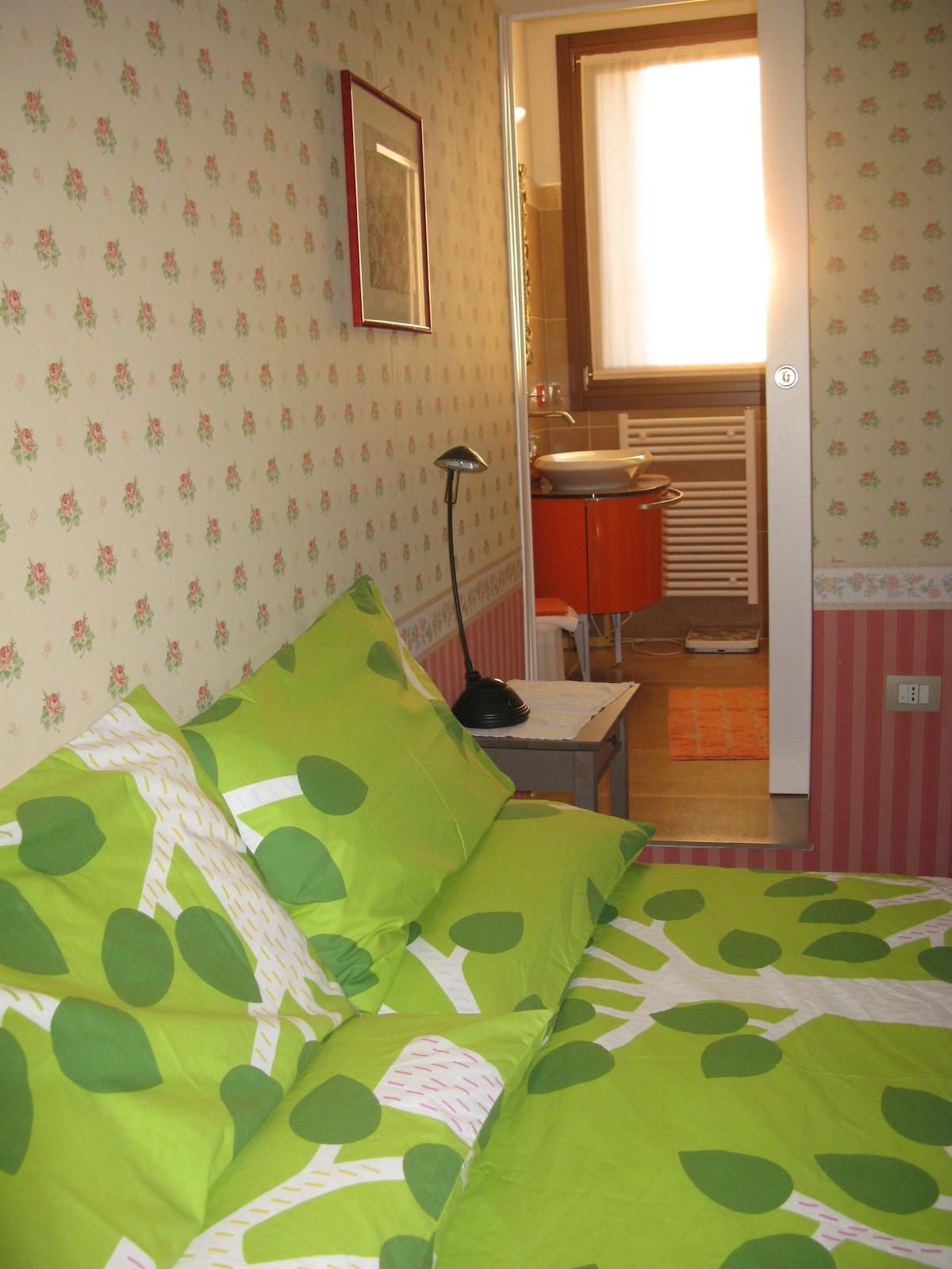 Comprare una casa a Montegrotto Terme in paese
