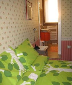 DORA e FLAVIO country rooms - Wohnung