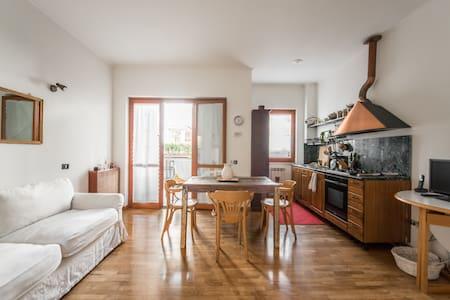 mi casa es tu casa - Roma - Townhouse