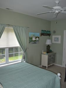 Just outside of town - Annapolis - Apartamento