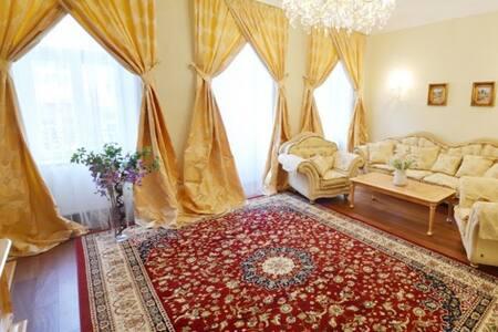 3 room luxury apartment (134 m2) №4 - Karlovy Vary - Lägenhet