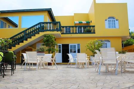 Ocean Front Mobay Villa 15 Minutes to Airport - Villa
