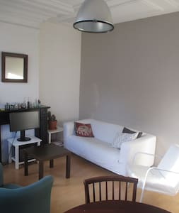 Big appartment in city centre - Wohnung