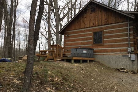 Hill Top Paradise - Sevierville - Cabin