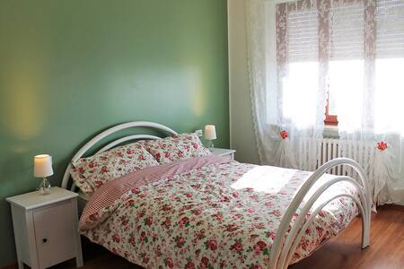 SOGNI D'ASSISI B&B Camera Primula - Assisi - Bed & Breakfast