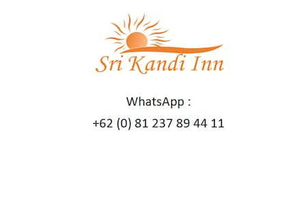 Srikandi Inn by Gamma Hospitality - Kuta - Apartment