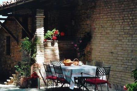 San Cristoforo - beautiful self-catering apartment - Apartmen