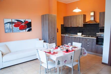 Nice indipendent flat near the Milan Metro - Apartment