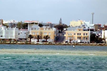 Apartamento de luxo frente a Praia - Wohnung