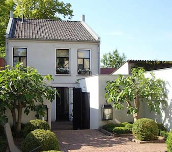 "B&B  "" Stadslogement Oudewater"" - Penzion (B&B)"