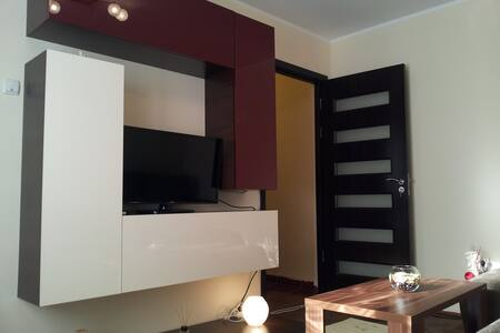 Comfortable Apartment in Constanta