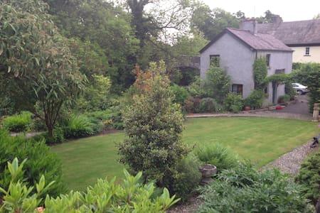 Bridge cottage - Castledawson - Outro