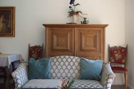 Kingfisher Suite  - Havelock - Appartement