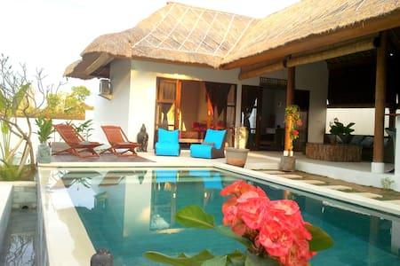 Nice villa Uluwatu BALI 2 bd