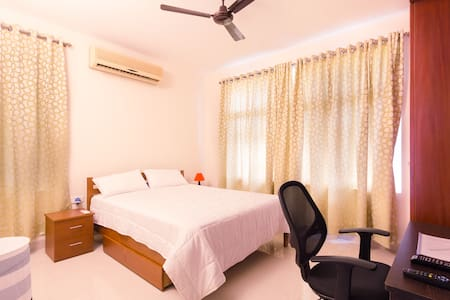 Nithra Mahindra City - Singaperumal Koil