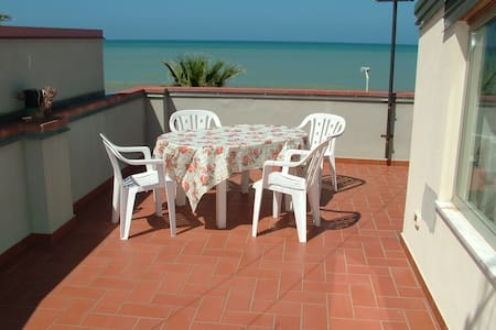 30 metri dal mare matrimoniale - Bed & Breakfast