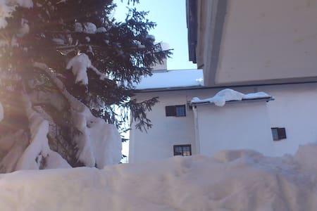 Zimmer in Davos Dorf zu vermieten - Davos