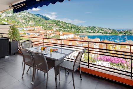 DOLCE VITA -  Amazing Sea View! - Apartment
