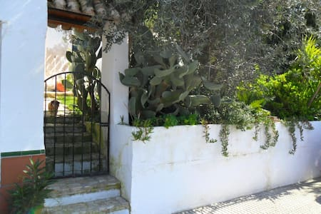 Casa Rosa Rural country House - almedinilla - Bed & Breakfast