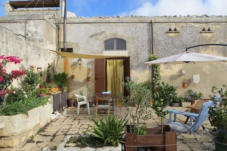 SICILIAN COUNTRY HOUSE REAL FARM - House