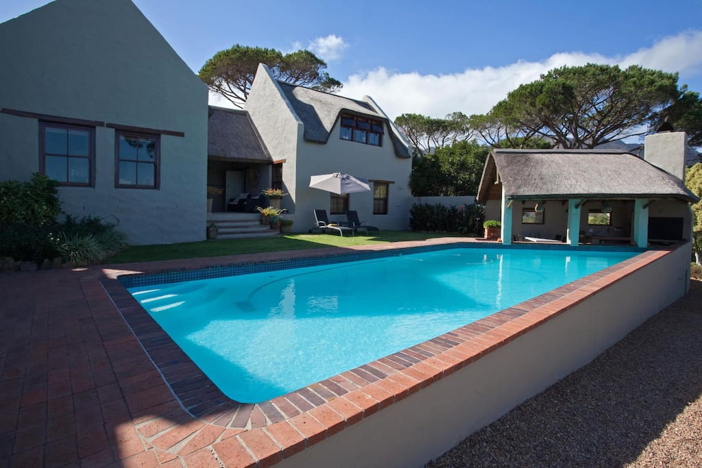 Luxury Apartment Near Cape Town Apartments For Rent In