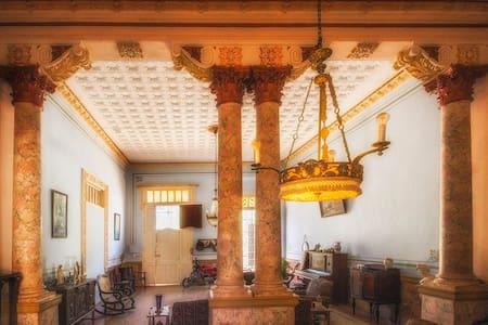 Casa Colonial Torrado 1830 - Trinidad - House