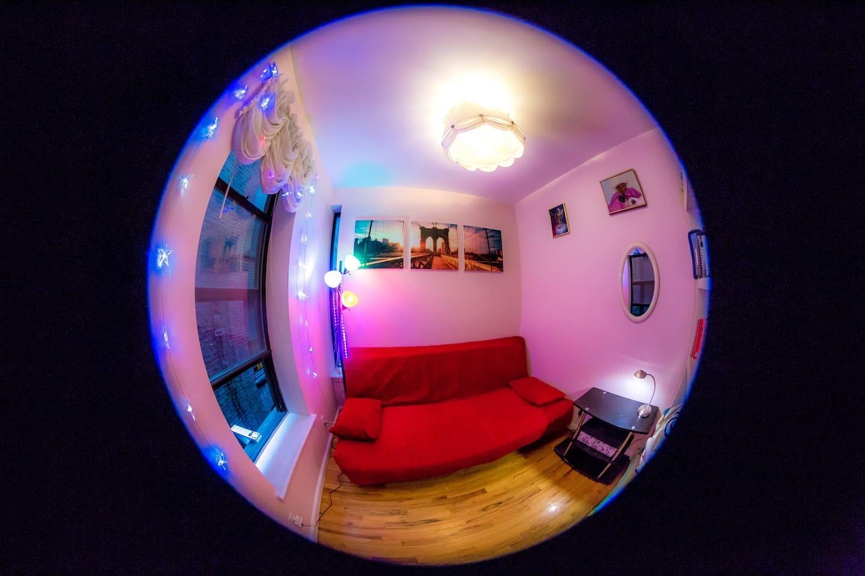Private Room Upper East Manhattan