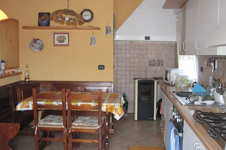 appartramento for rent - Apartment