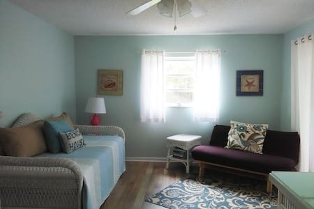 Private Tropical Retreat/Near Sawgrass Mills - Sunrise - Guesthouse