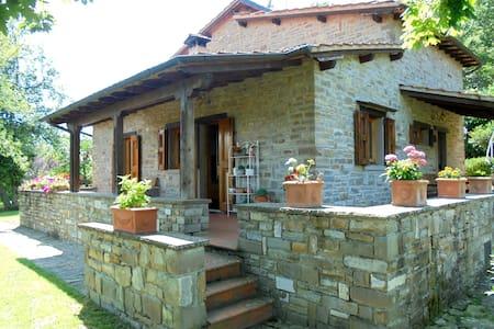 Casa Conny Villa indipendente con giardino - Villa