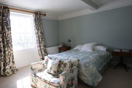 Beautiful home set in Shropshire - Rumah
