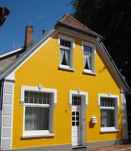 »Lembeck house« in the Emsland