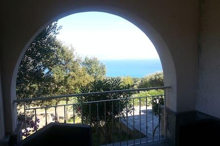 Panorama mozzafiato - San Giovanni a Piro - Bed & Breakfast