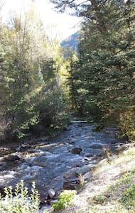 Taos Ski Valley Mountain Getaway - Wohnung
