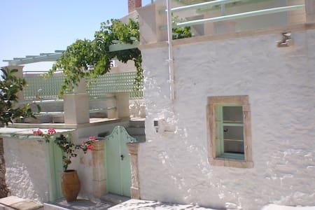 The Green Villa - House