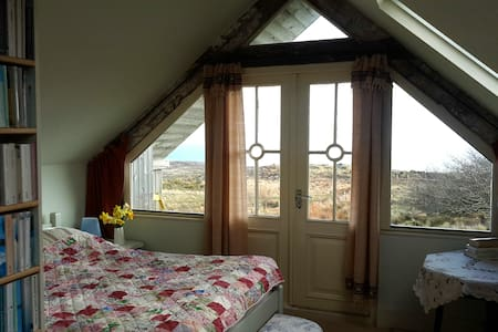 Luxury en-suite with Atlantic Views - Bere Island - House