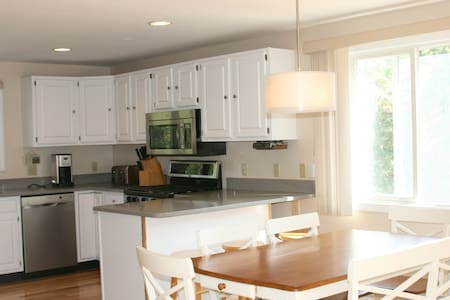 Beautiful Contemporary Katama Home - Edgartown - Maison
