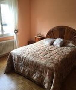 1 bedroom - Casa