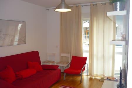APARTAMENTO PISCINA Cantab/Asturias - Apartment