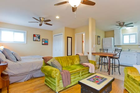 Private and convenient......... - Murfreesboro - Appartement